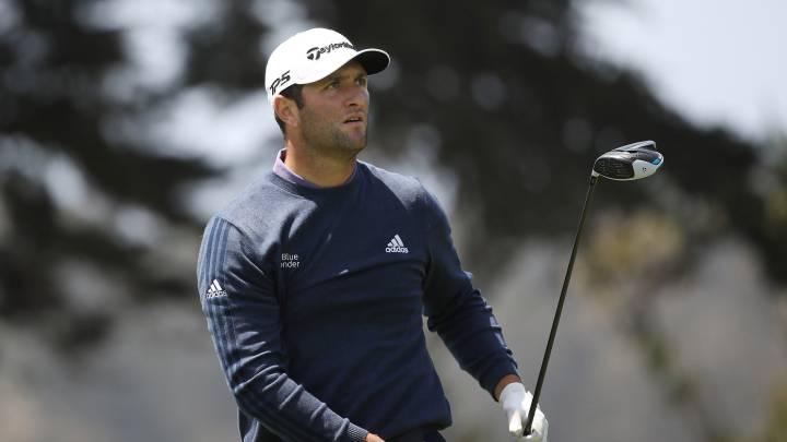 Jon Rahm PGA Championship 2020