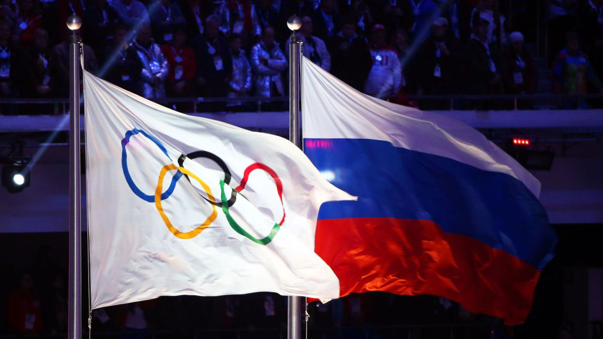TAS keeps Russia out of Tokyo 2021 Games - Pledge Times
