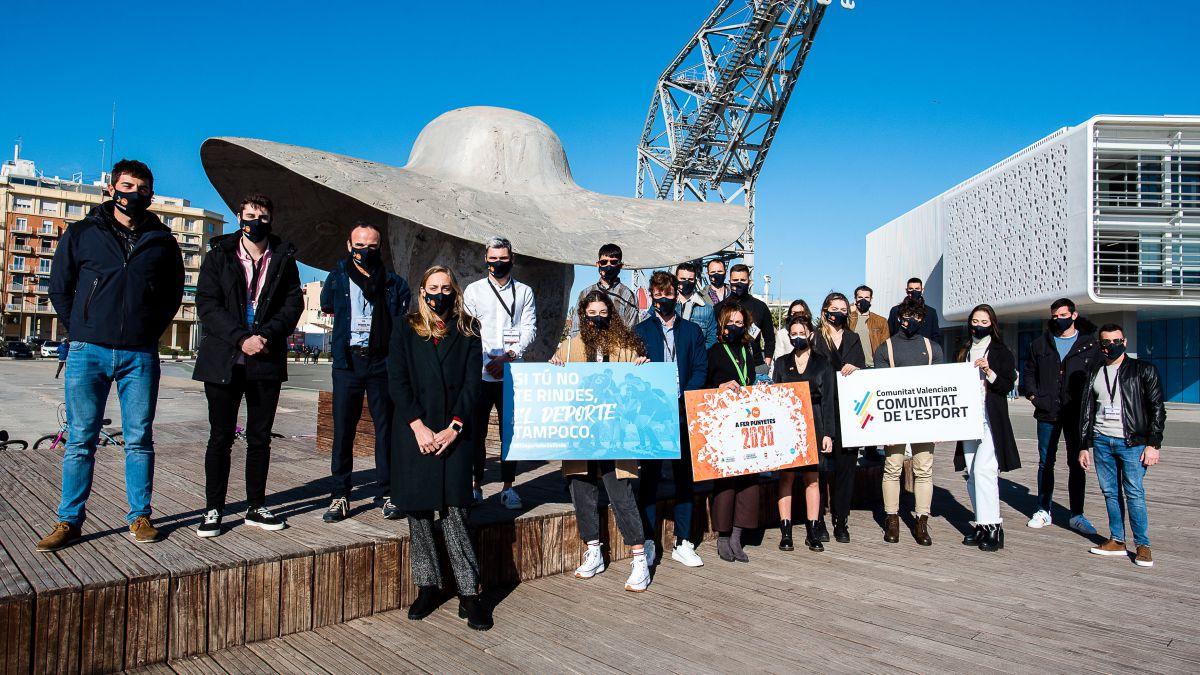El proyecto FER sueña con Tokio