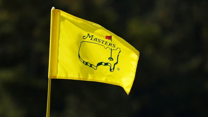 Masters Augusta