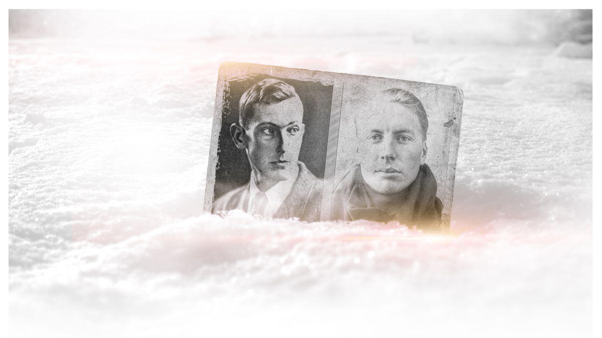 El enigma del Everest: Mallory e Irvine, los héroes perdidos