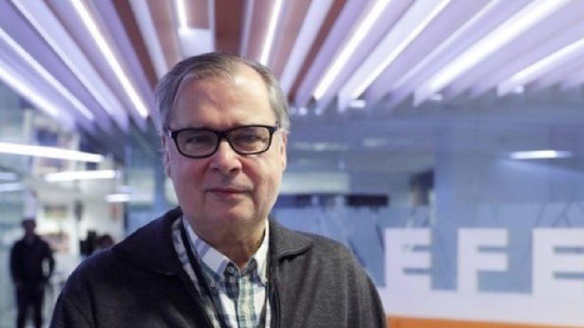 Carlos García, Re-elected as head of the Surf Federation