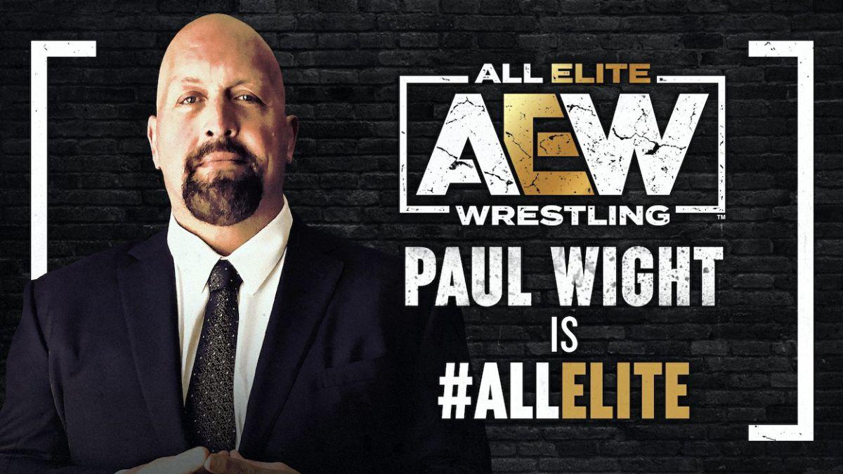 Big Show abandona WWE: firma con AEW como Paul Wight