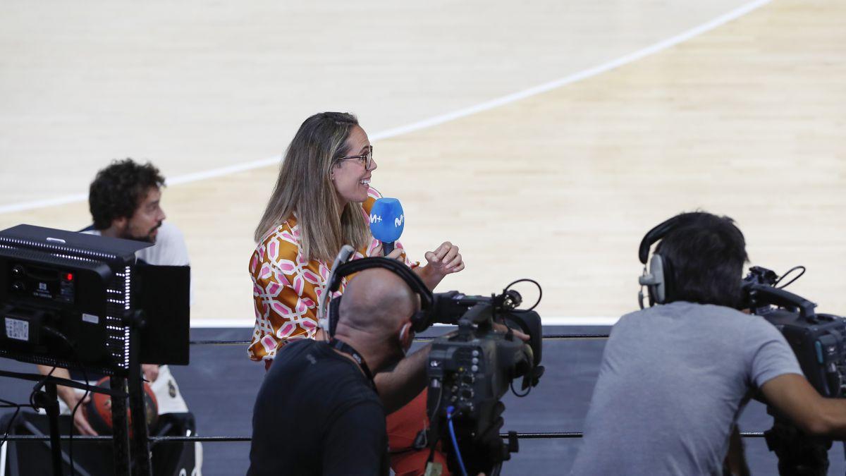 AS dedica un programa a las comunicadoras deportivas