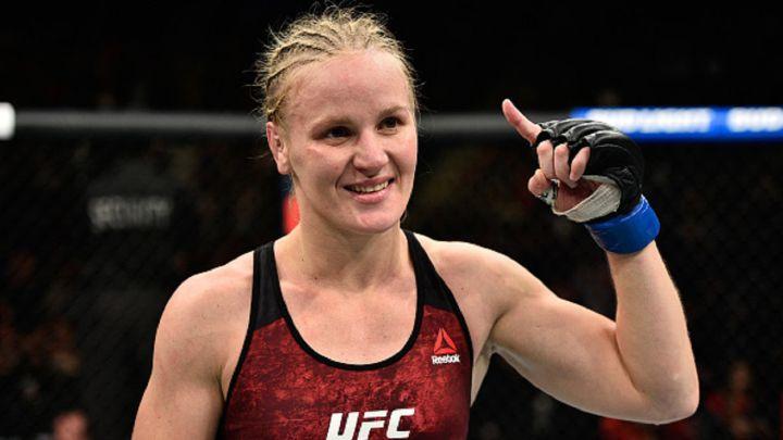 UFC 266 preview: Shevchenko vs Murphy.