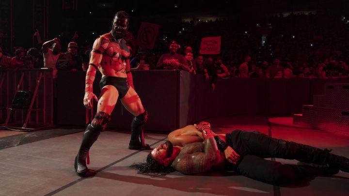 El 'Demonio' Balor advierte a Reings para Extreme Rules - AS.com