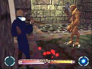 Independence War 2: The Edge of Chaos - Videojuegos - Meristation