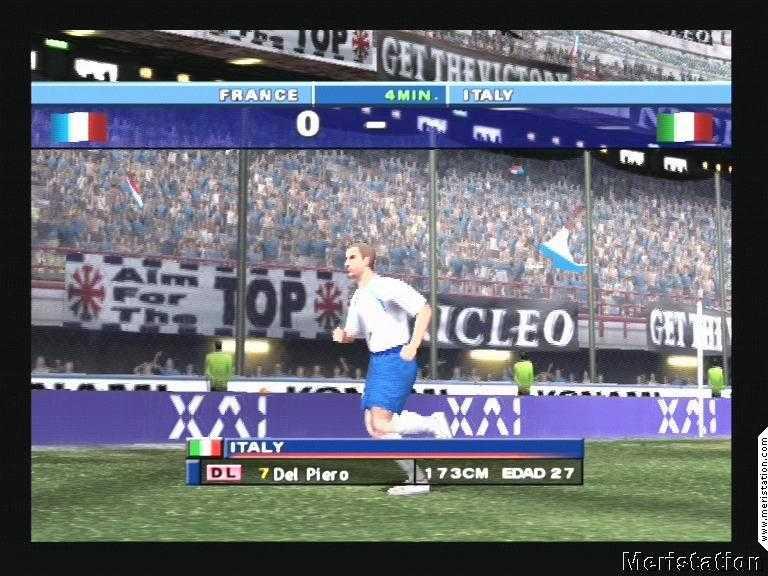 dec78fe240 Fútbol de ensueño... - MeriStation