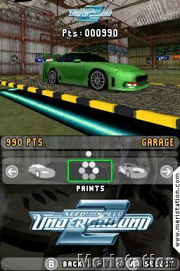 Analisis De Need For Speed Underground 2 Videojuegos Meristation