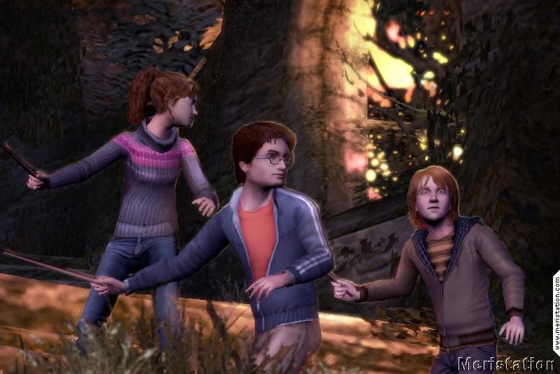 Primeras imágenes de Harry Potter y el Cáliz de fuego - MeriStation