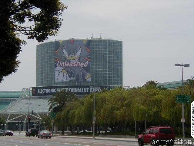 f62883292 Camino al E3 2005 - MeriStation
