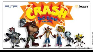 Crash Tag Team Racing - Videojuegos - Meristation