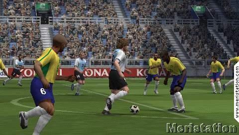 Pro Evolution Soccer 5 - Videojuegos - Meristation