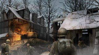 Imágenes de Call of Duty 2: Big Red One