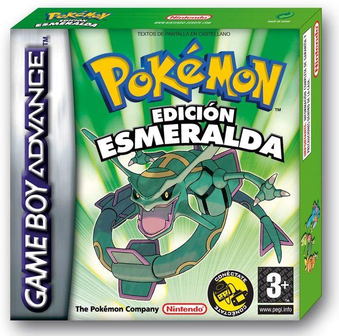 Guia pokemon esmeralda espaol completa con imagenes pdf
