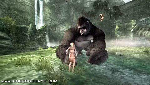Peter Jackson S King Kong Videojuegos Meristation