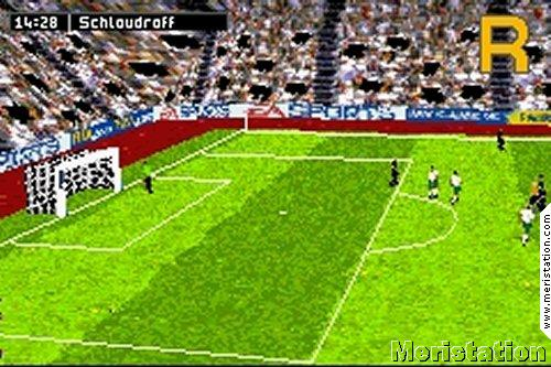 fifa 07 ppsspp