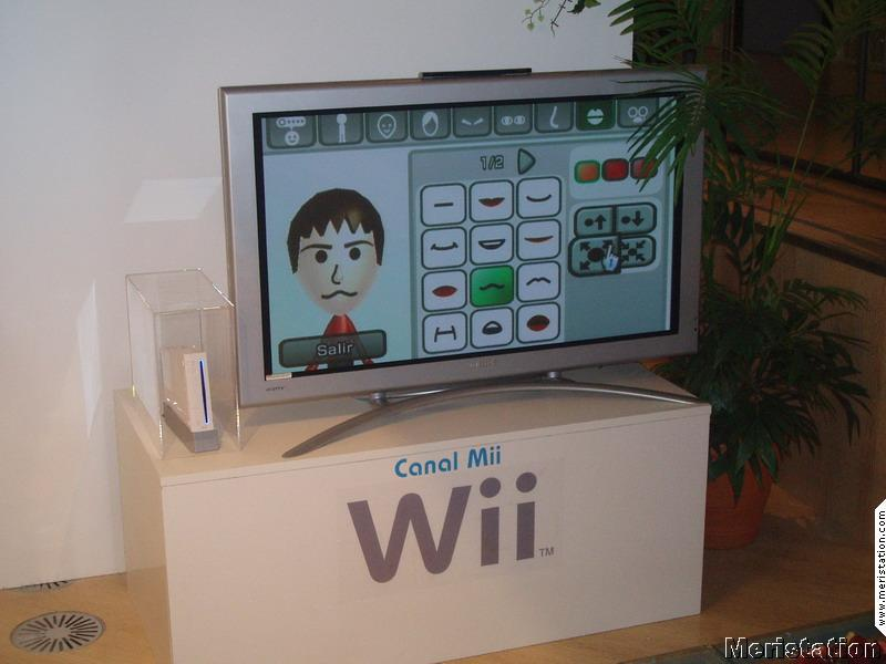 Canal Mii, Impresiones