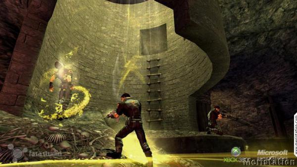 El Juego Online De Shadowrun Sera Gratis En Pc Meristation