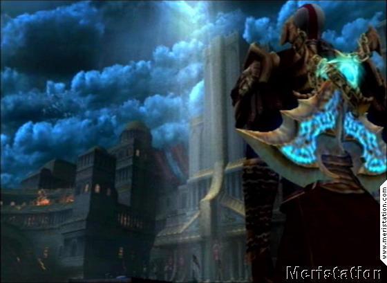 God Of War Ii Impresiones Versión Final Meristation