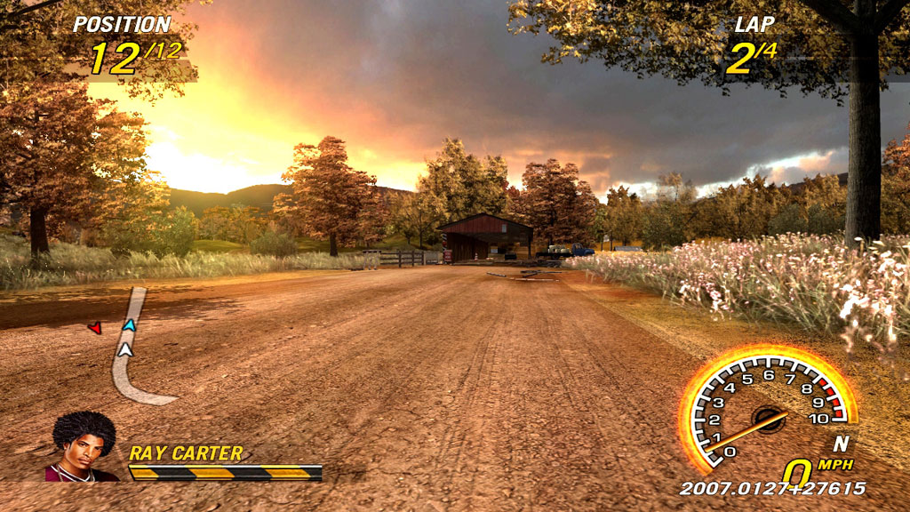 FlatOut Ultimate Carnage - Videojuegos - Meristation