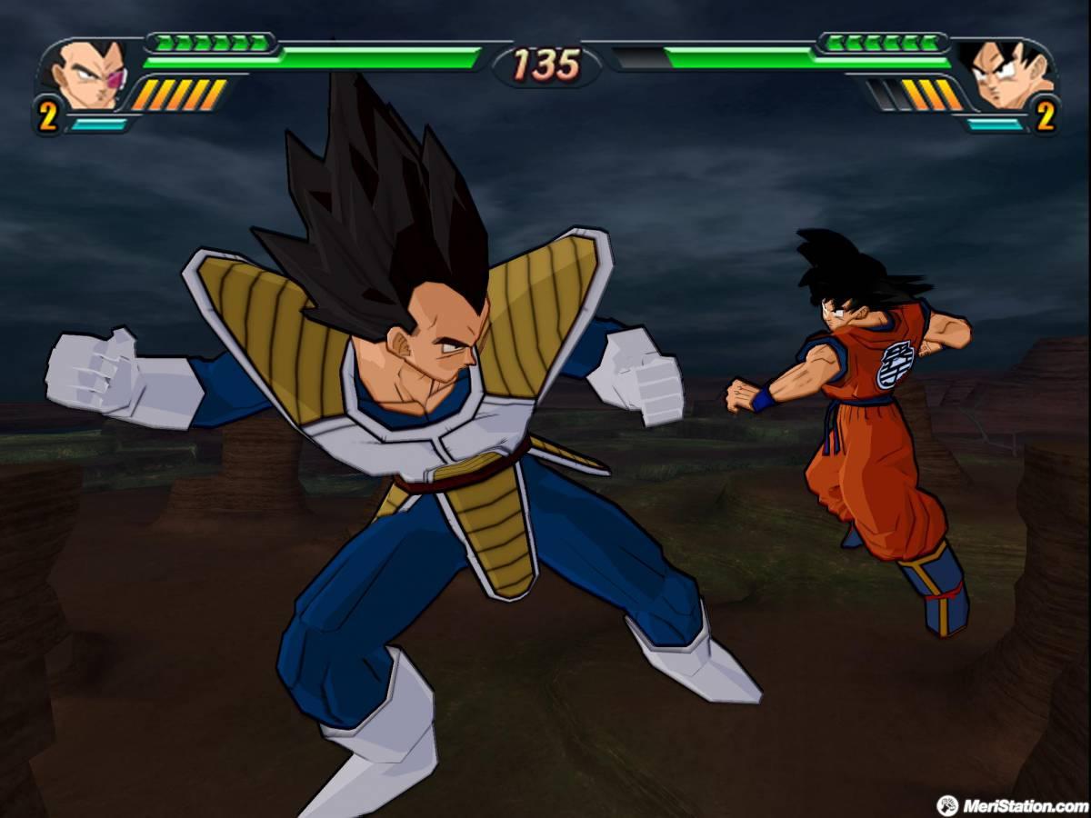 Dragon Ball Z: Budokai Tenkaichi 3 - Videojuegos - Meristation