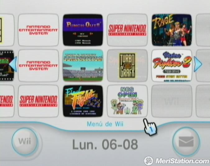 Consola Virtual Vol. 4: Especial Nintendo