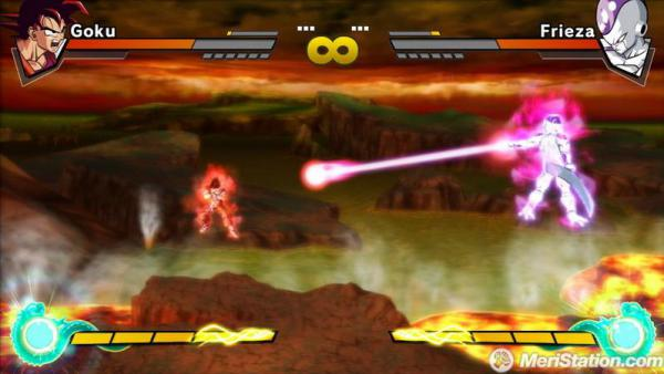 Dragon Ball Z Burst Limit, Impresiones