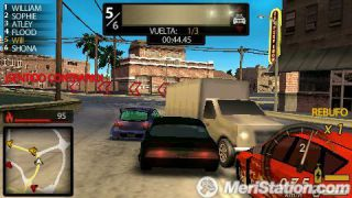 Need for Speed: Undercover - Videojuegos - Meristation