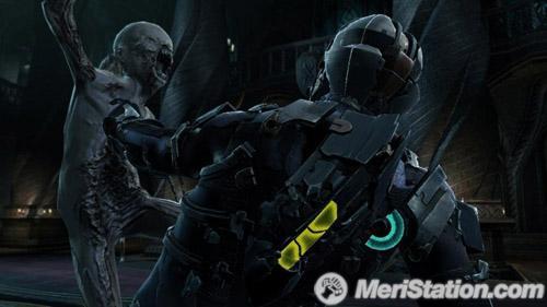 Dead Space - MeriStation PC - Foro Meristation