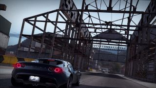 Imágenes de Need for Speed: World