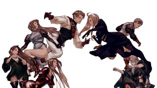 Imágenes de Tactics Ogre: Let Us Cling Together