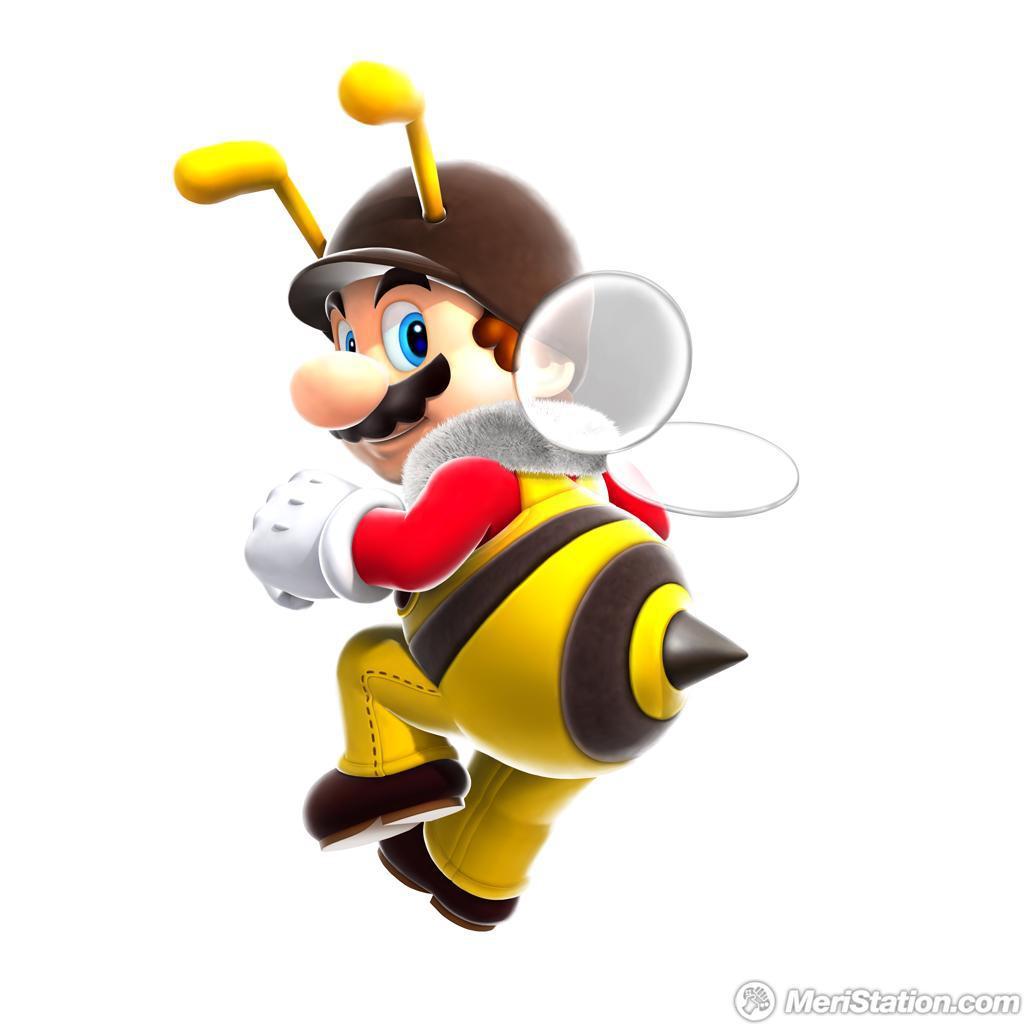 25 Años de Super Mario - MeriStation