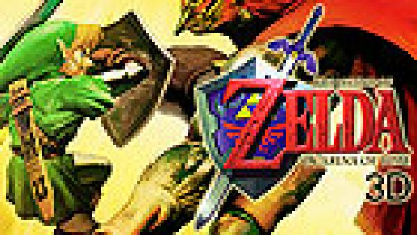Buscamos al mayor fan de Zelda: Ocarina of Time de España