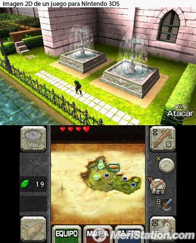 Zelda Ocarina Of Time 3d Impresiones Meristation