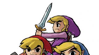 Imágenes de The Legend of Zelda: Four Swords