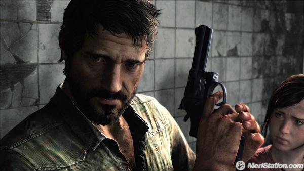 The Last Of Us No Es Un Juego De Zombies Meristation
