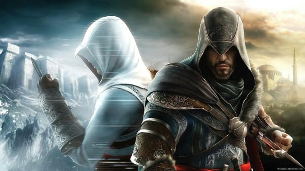 "Assassin's Creed Recollection, gratis en iPad por un tiempo ""muy limitado"""