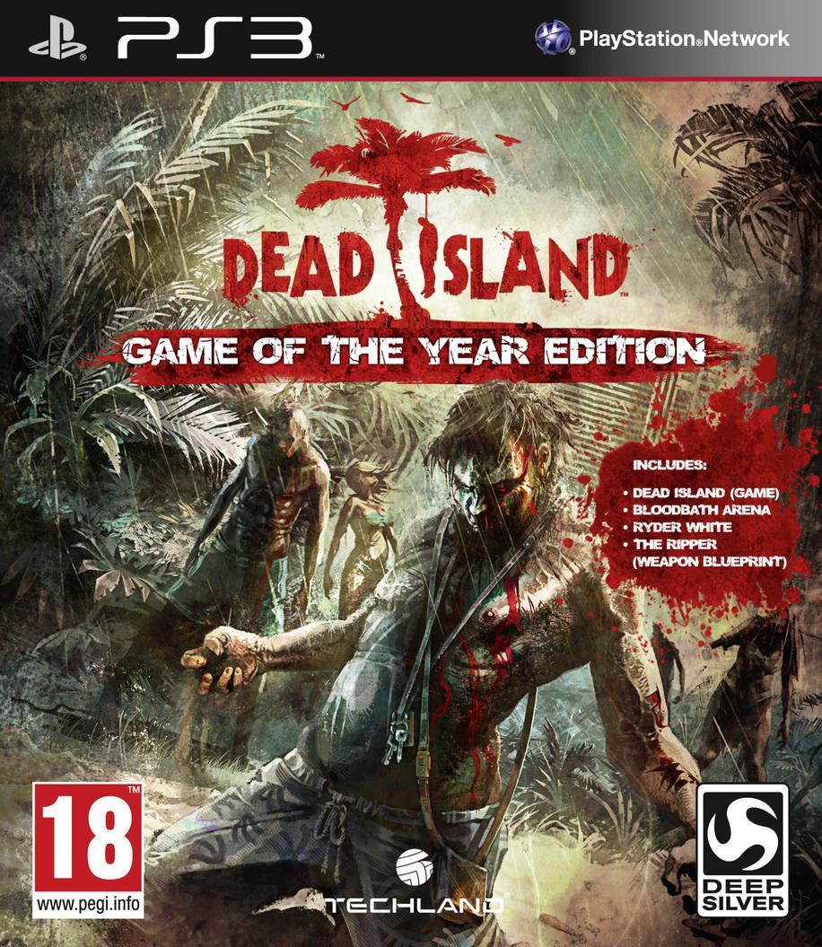 Dead Island Videojuegos Meristation