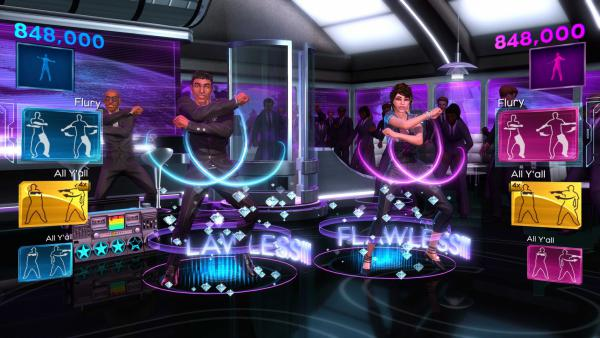 Dance Central 3 Impresiones E3 Meristation