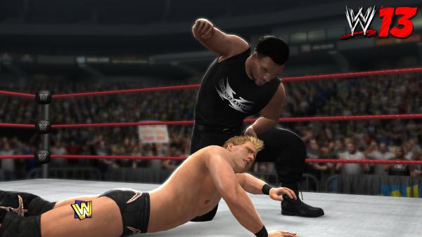 Vídeo: Mike Tyson en WWE 13