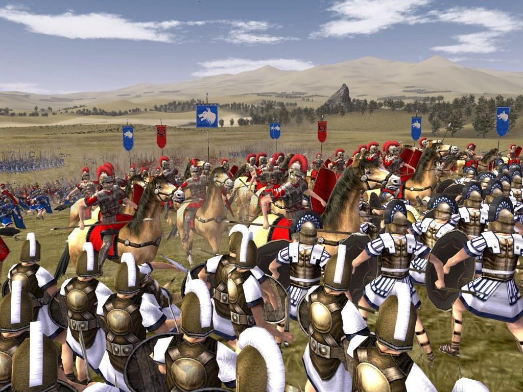 Rome: Total War 2, lo próximo de The Creative Assembly