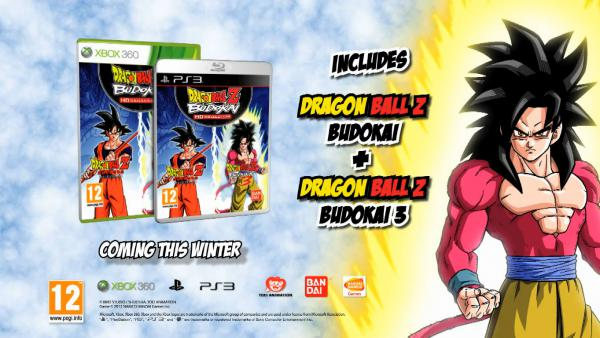 Dragon Ball Z Characters Collection 35