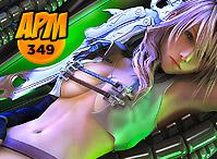 APM 349: ¿Final Fantasy XIII-3 con Lightning?