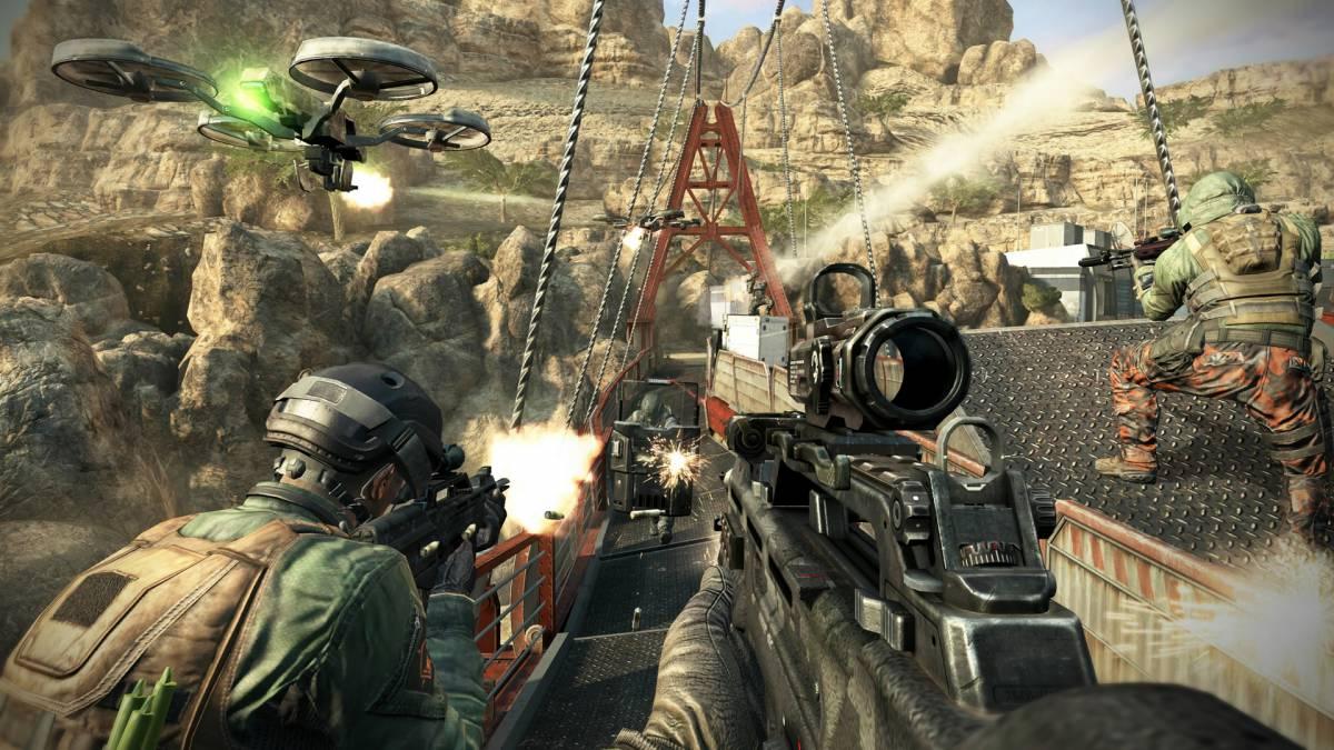 Call of Duty: Black Ops II - Videojuegos - Meristation
