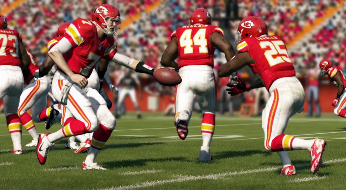 Análisis de Madden NFL 13 - Videojuegos - Meristation b39e63dd6ef83