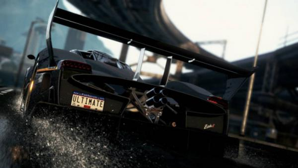 Cinco vehículos nuevos para Speed Pack, el primer DLC de NFS Most Wanted