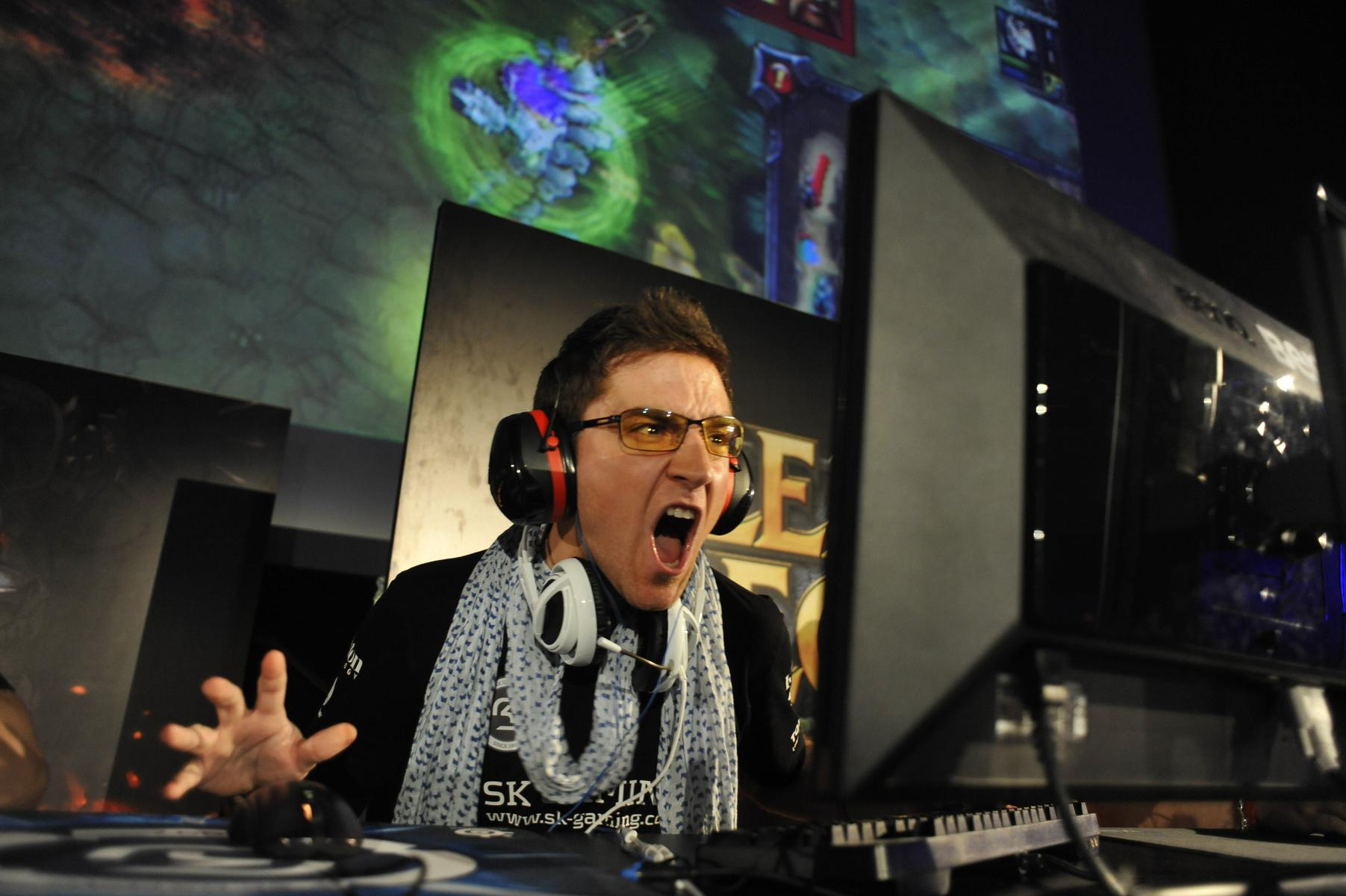 Ocelote, el Messi español de League of Legends