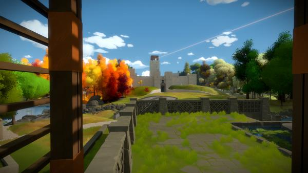 "Creador de Braid: ""No hubo dinero de por medio con la exclusividad de The Witness"""
