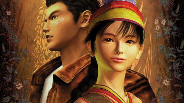 Shenmue 3, posible con financiación colectiva